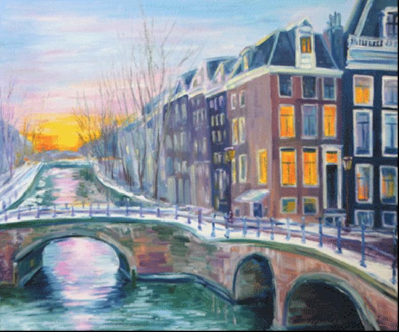 Good Morning, Amsterdam