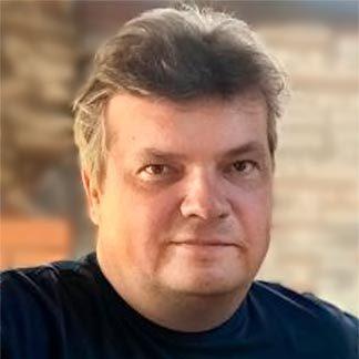 Dmitriy Annenkov